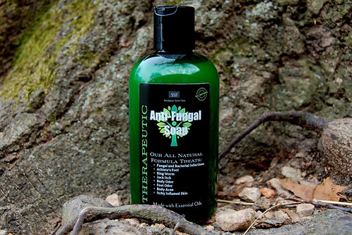 Anti-Fungal Soap with Tea Tree