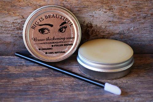 Big is Beautiful-Eyebrow Thinkening Regrowth Wax