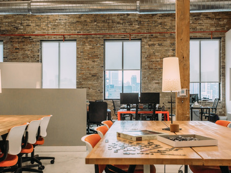 Coworking Around Chicago: An Inside Look at COCO, Platform Ravenswood & mox.E