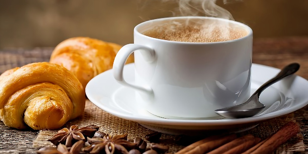 Christian Business Breakfast