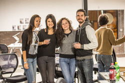 Happy Hour Networking Event
