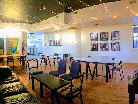 Coworking Around Chicago: An Inside Look at Homiey, Grind, and The Bronzeville Incubator