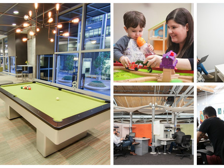 Coworking Around Chicago: An Inside Look at 2112, Take a Break, and Serendipity Labs