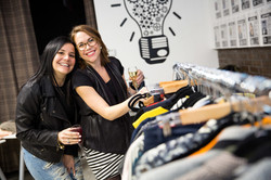 Women Shopping at The Shift Chicago