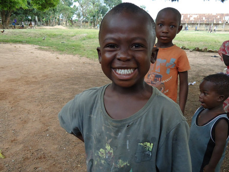 Learning More Than I Would Teach: A Volunteer Trip to Ghana