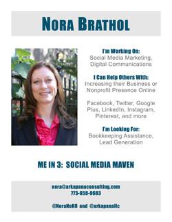 Nora Brathol