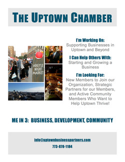 The Uptown Chamber
