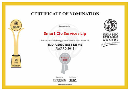 India5000_Nomination_Certificate 2018.jp