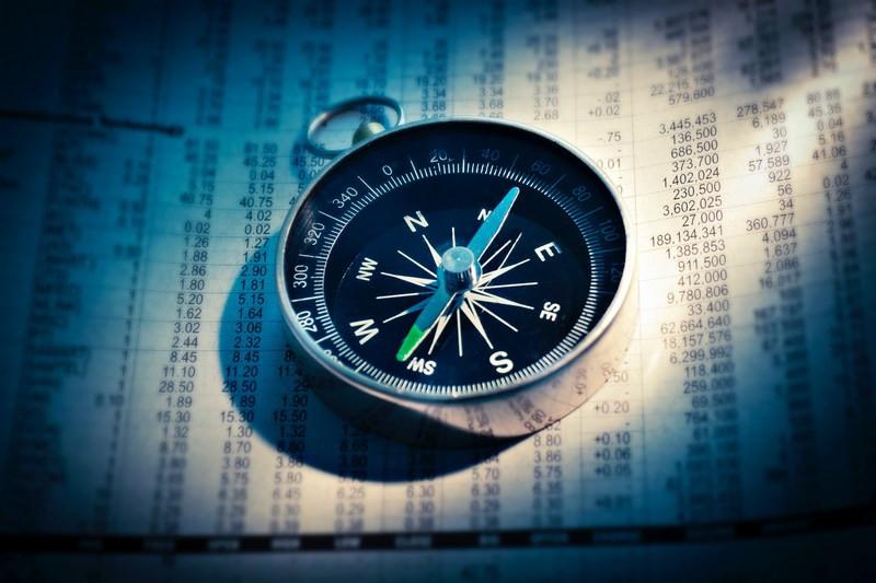 economisch-kompas