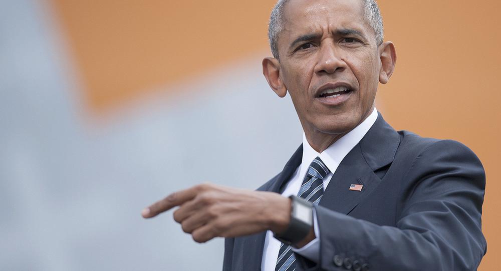 Former president, always inspirational: Barack Obama