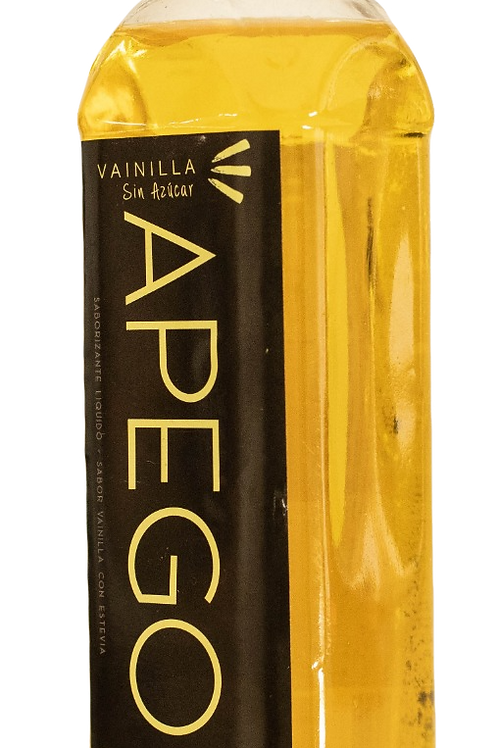 Tradicional - Vainilla SIN azúcar