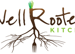 Welcome to the Well Rooted Kitchen Blog!