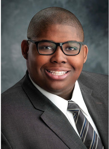 Stephen Spence -  2020 Outstanding Youth