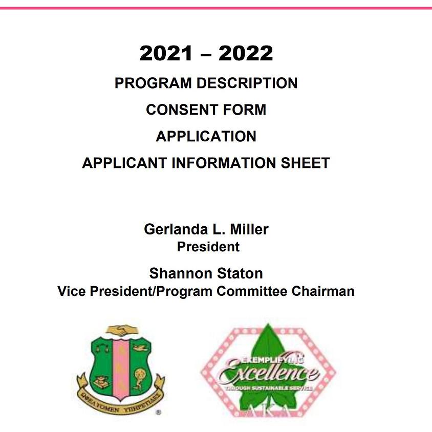 2021 Teen Esteem Program - Now Accepting Applications!