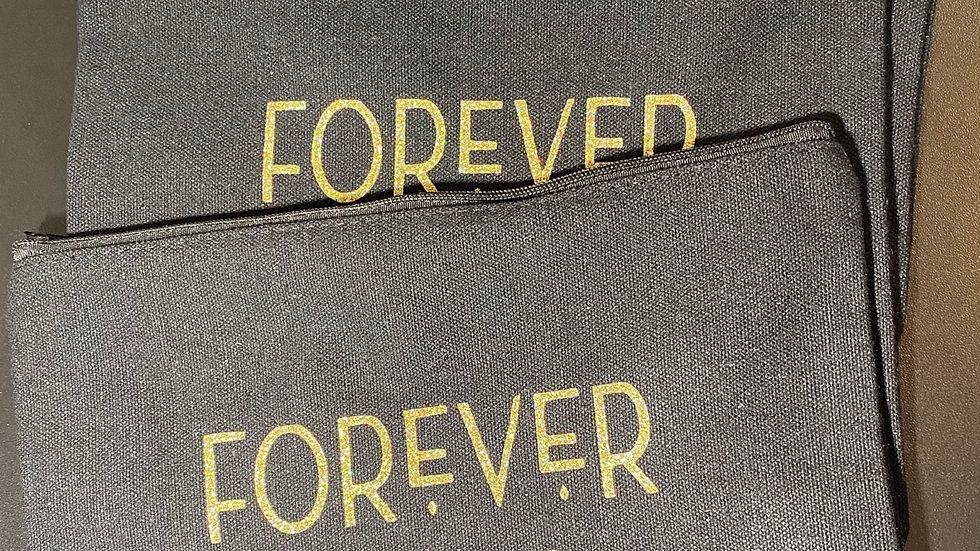 Forever Uzuri Makeup Bag