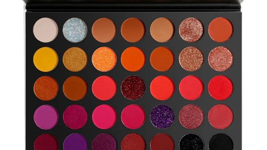 Flirty Babe Eyeshadow Palette