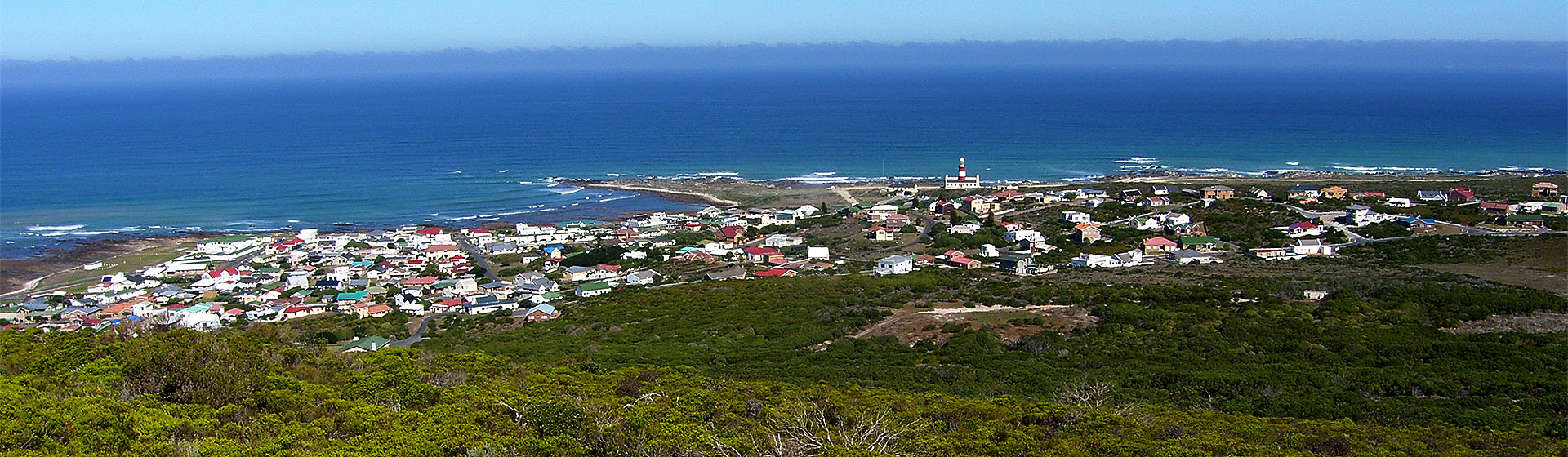 Cape Agulhas The Tip of Africa