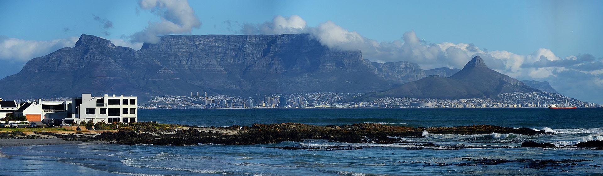 Triumph Tours of Cape Town