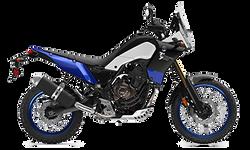 Yamaha XT 700 Z Tenere