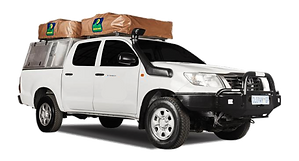 Self Drive 4x4 Cape Town to Windhoek