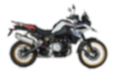 Cheap BMW 850 Motorcycle Rentals in Cape Town