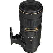Nikon AF-S 70-200mm f2.8 G ED VR II N Le