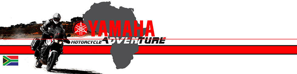 Yamaha Motorcycle Rentals & Tours in Cape Town