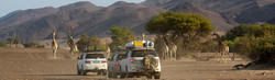 4x4, SUV Tours in South Africa