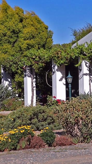 Karoo Lodge Guesthouse