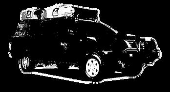 4x4, SUV & Camper Hire in Cape Town