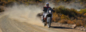 KTM Advenure Motorcycle Rentals and Tours in Southern Africa