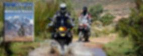 BMW Motorcycle Tours - 4 Day CEDERBERG & KAROO EXPLORER - 80% GRAVEL