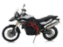 BMW  R 1200 GS (Liquid Cooled) HIRE in Cape Town