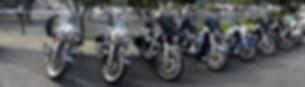 Harley Davidson Rentals in Cape Town