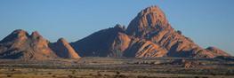 Spitzkop, Namibia