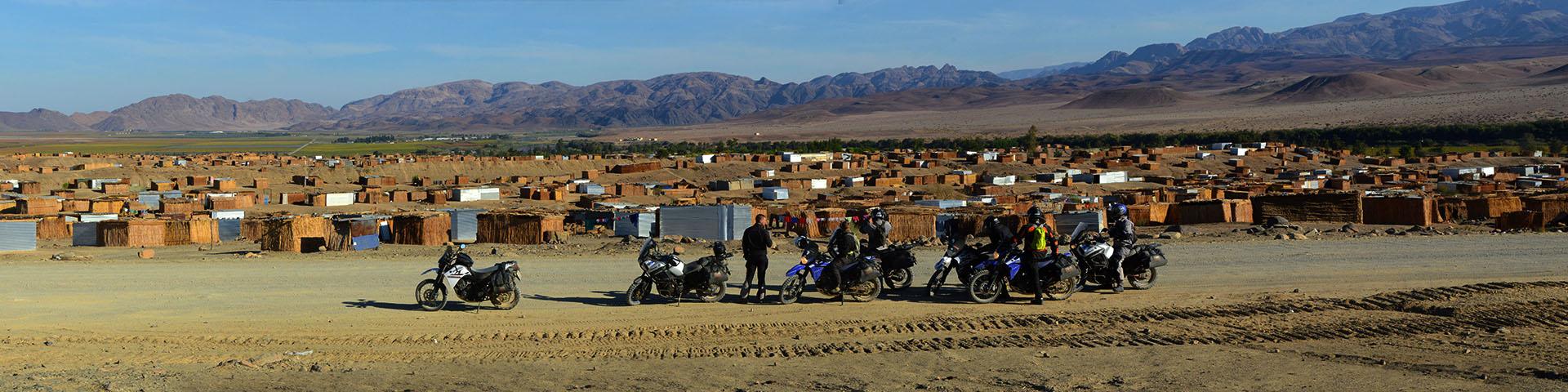Aussenkeur Township, Namibia