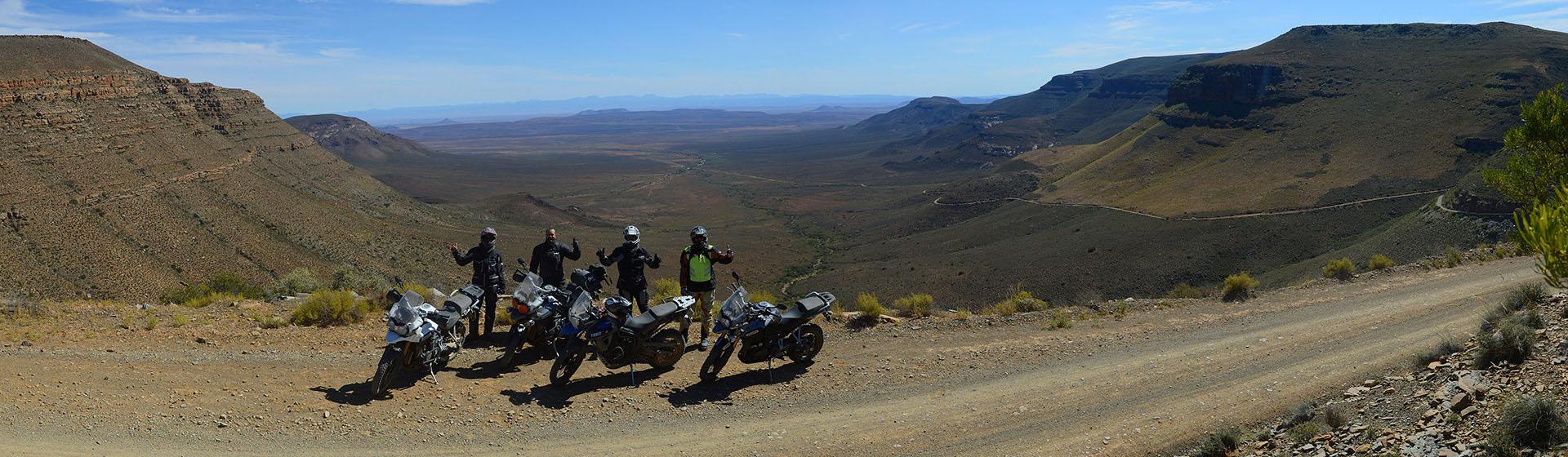 Ganaga Pass, Tankwa Karoo
