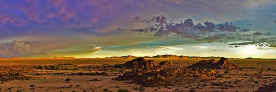 Canyon Lodge, Namibia