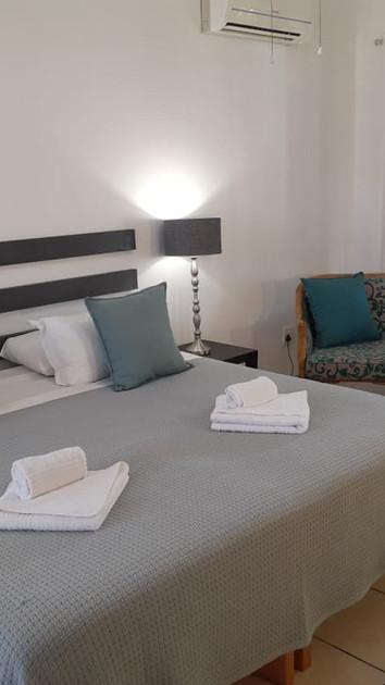 Karoo Lodge Deluxe Suites