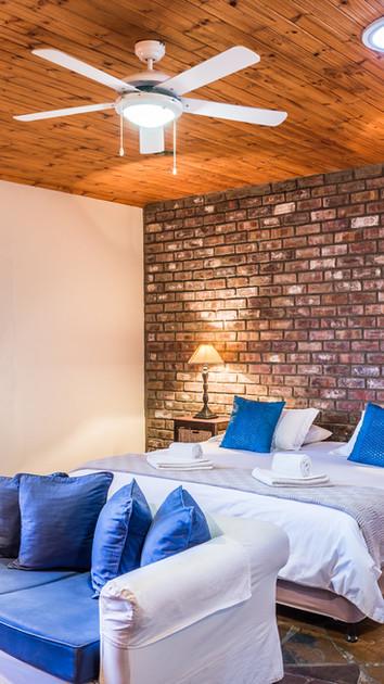 Karoo Lodge Delux Suites