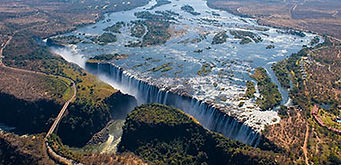 14 Day Cape Town to Victoria Falls Motorcycle Tour