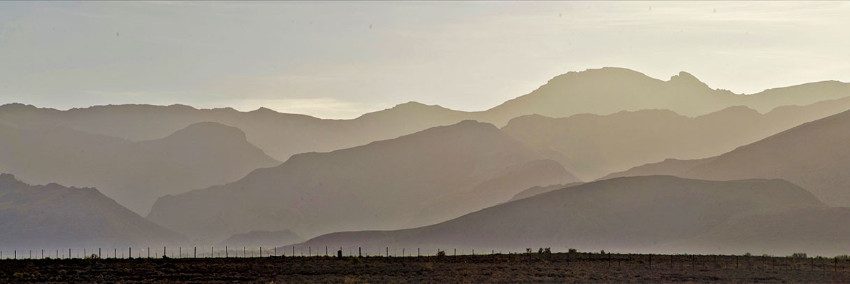 Cederberg Mountains, Western Cape