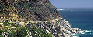 Triumph Motorcycle Tours of Cape Town
