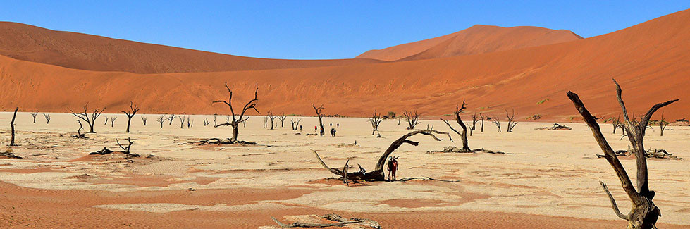 Overland Truck Tours, Namibia