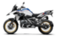 BMW R1250 GS Liquid Cooled - for hire in cape town