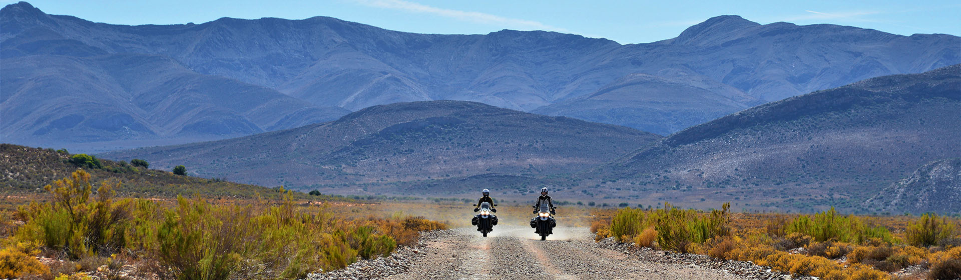Triumph Motorcycle Hire and Tours
