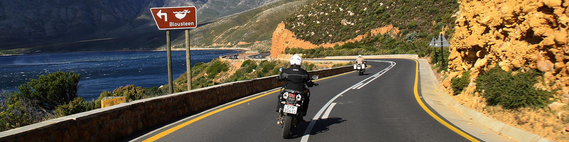 R44 Coastal Highway