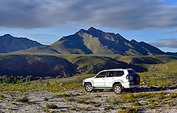 4x4 self drive tours in Southen Africa