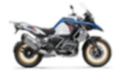 Cheap BMW 1250 Motorcycle Rentals in Cape Town