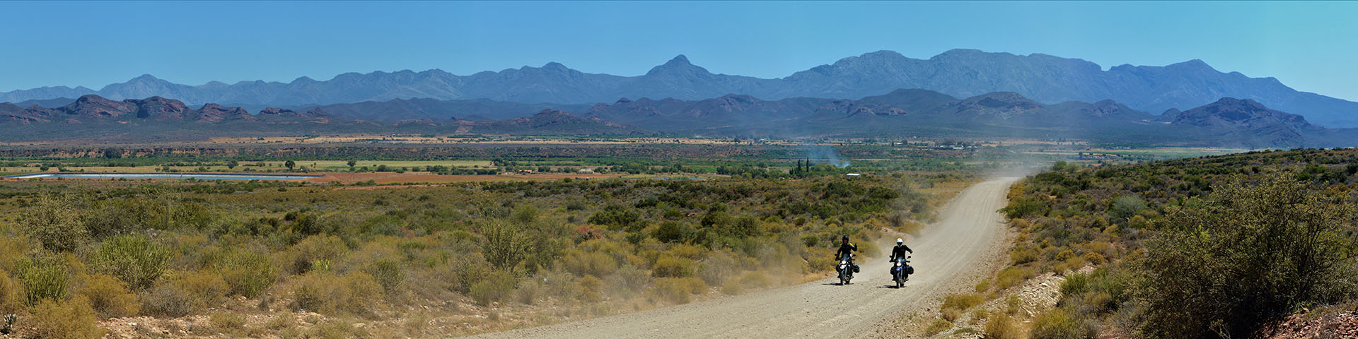 Ride Southern Africa